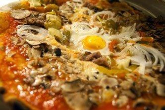 Baffetto Pizzeria