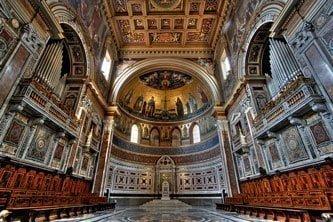 BasilicaSanGiovanniLaterano