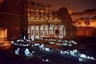 Rome3D